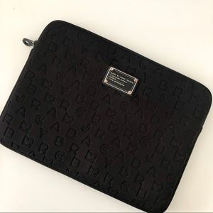 "Marc by Marc Jacobs | 13"" Laptop Sleeve Case"